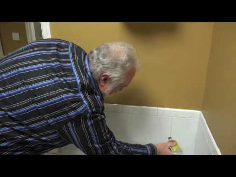 How To Seal Grout In 60 Seconds Mp3