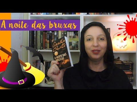 A noite das bruxas (Agatha Christie) | Portão Literário