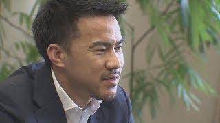 サッカー日本代表岡崎慎司選手4年後に意欲