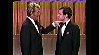 Dean Martin & Frank Sinatra Jr. - Medley - LIVE