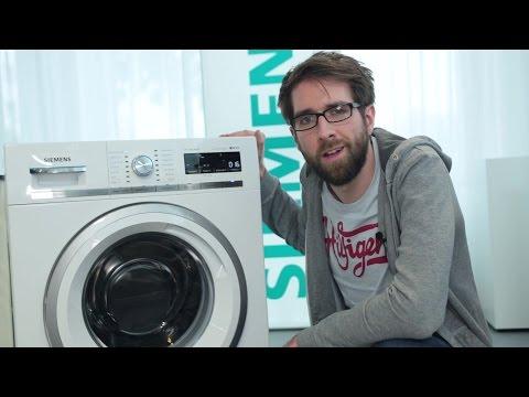 Getestet von Euronics - Weltneuheit Siemens sensoFresh