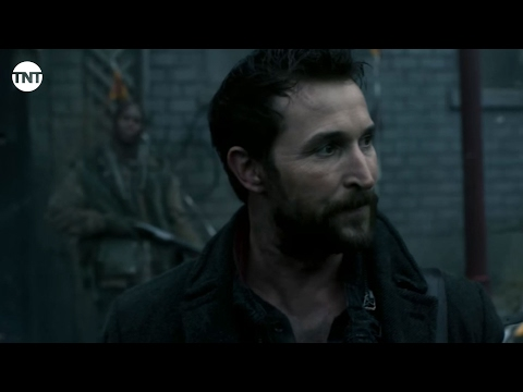 Falling Skies 5.01 (Clip 'Tom's Speech')