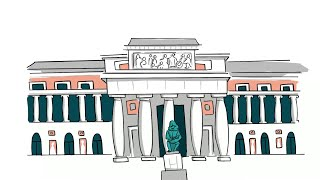 El Museo Del Prado cumple 200 años