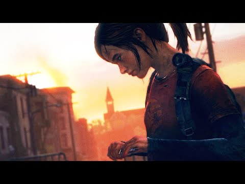 Can't Play The Last Of Us? Watch It As A Cinematic Series Instead