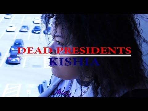 Dead Presidents (Freestyle)