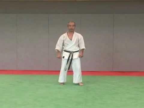 13. Nesieshi Wado Ryu