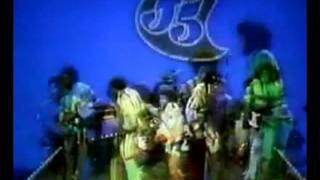 Jackson5  Lookin' Through The Window   1972 360p