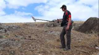 How to Find Gold with Minelab - Unstable Audio GPX 5000 gold detector
