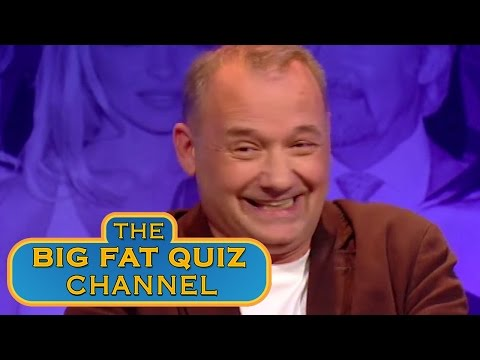 Big Fat Quiz – Úžasné příběhy Boba Mortimera