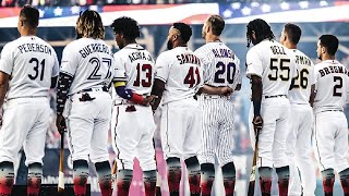 MLB | The 2019 Home Run Derby - The Greatest HR Derby Ever?