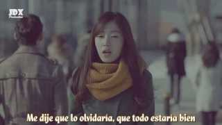 Have You Ever Cry [SUB ESPAÑOL] - Zia ft. Hwayoung