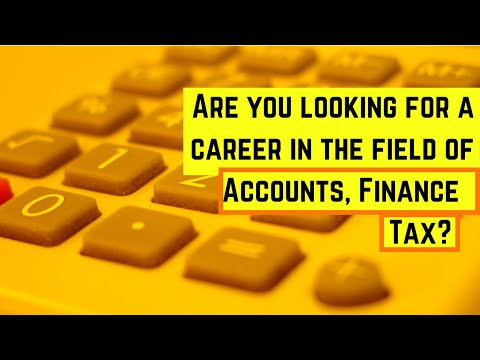 Diploma in Financial Accounting | Accounting Course | Tally Course ...