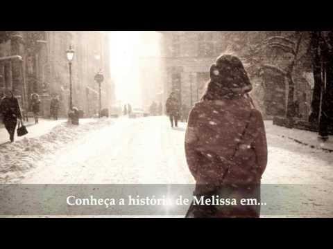 Book Trailer O Diário Secreto de Melissa