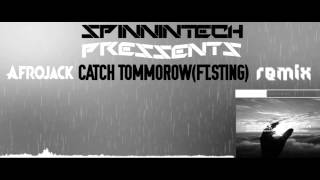 Afrojack - Catch Tommorow (ft.Sting) Remix