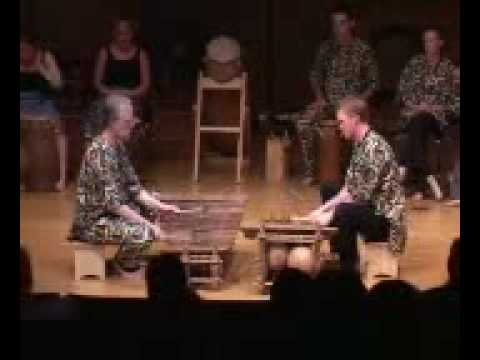 Download Video Chris And Guy Xylophone Duet Roadie 42 Blog