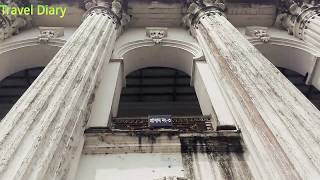 preview picture of video 'Exploring Baliati Palace।। বালিয়াটি জমিদারবাড়ি Part 1'