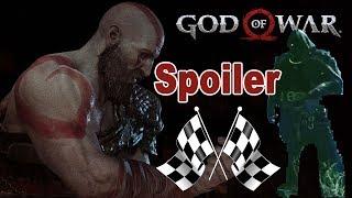 God of War: Ο κρυφός τερματισμός