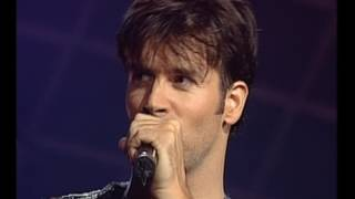 "Roch Voisine ""Darlin'"" ; Canadian TOUR 1995"