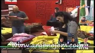 سارة وكلامها عن محمد باش ورد فعل حسام