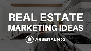 Top 3 Real Estate Marketing Ideas For 2019 | ($2 - $5 Leads For Real Estate Agents)