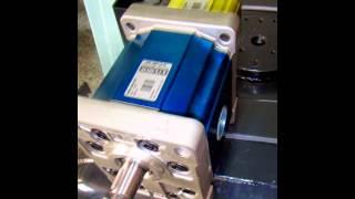 Моторы MCR 5 Bosch Rexroth от компании Гидравлик Лайн - видео