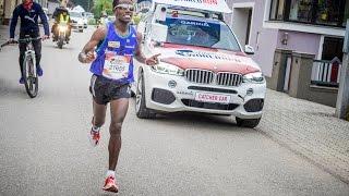 Event Recap - Wings for Life World Run 2015