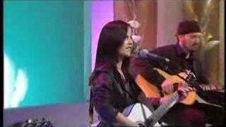 Dolores O'Riordan - Ordinary Day (live)