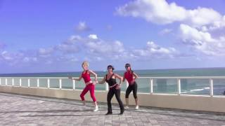Salsa CARDIO FITNESS, Workout 1, StepFlix Lessons. by StepFlix