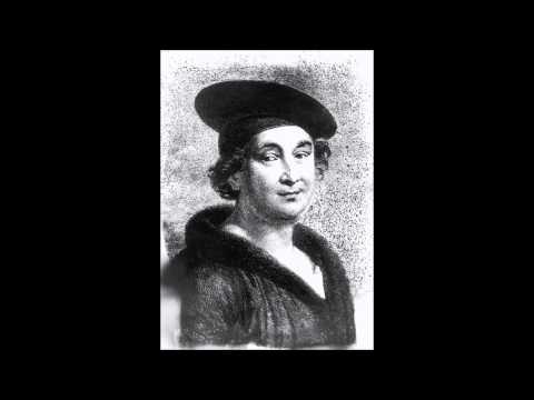 Georges Brassens - Ballade des dames du temps jadis.