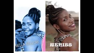 Reniss - Zelie (Bella Bellow) (Produced by Le Monstre).