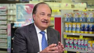 CVS CEO Larry Merlo: New Concept Stores and CBD Products | Mad Money | CNBC