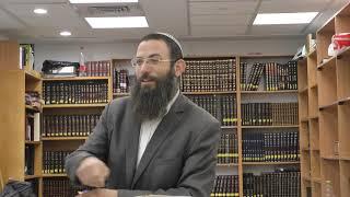 פסול עדות רשע - הרב אריאל אלקובי שליט''א