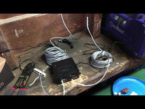 Garageio Install and Setup