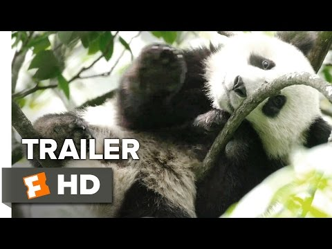 Commercial for Born in China (2016) (Television Commercial)