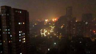 Video : China : Chinese New Year Fireworks, BeiJing !