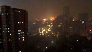 Video : China : Chinese New Year Fireworks, BeiJing !