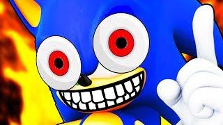 СОНИК.EXE ВЕРНУЛСЯ! - Sonic.Exe: Nightmare Beginning #1