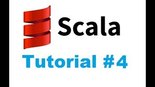 Scala Tutorial 4 - Data Types and Variables