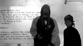 Double Fitty - Run Away VIDEO [prod by Fitted Beatz]