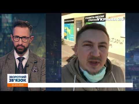 Опыт «ДНР» и «ЛНР»? Алексей о комендантском часе и изоляции