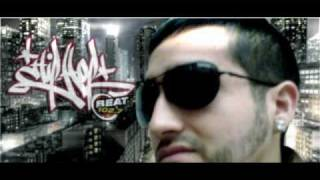 eseO - Mundo vital (hip Hop 2010) prod. by latino american conextion.