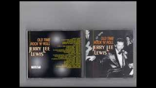 JERRY LEE LEWIS -  Old Time Rock'n Roll -  BOOTLEG C D