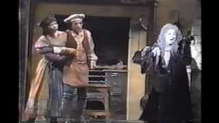 Into the Woods - Broadway - Prologue - Dick Cavett, Betsy Joslyn