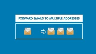 How to set up email forwarding | 123-reg