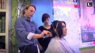 KERATIN COMPLEX selektiver LIFESTYLE TV Video