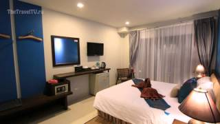 The Charm Hotel 2. Hotel Thailand. Thailands hotel. Phuket hotels. Hotels Kata Beach.