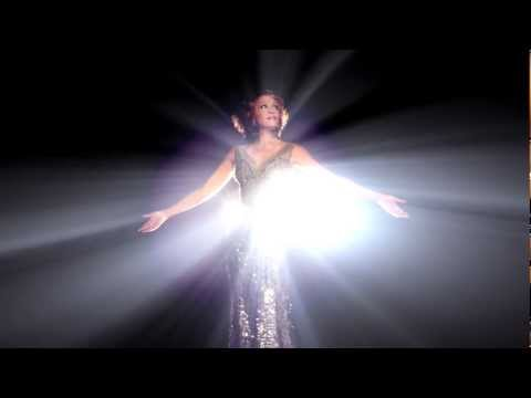 Whitney Houston - I Look To You (Tribute)