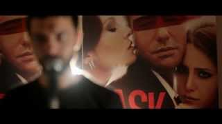 Aşk Kırmızı Soundtrack - Kadınım (Mehmet Erdem)