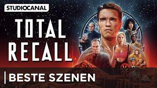Toplist: Die besten Szenen aus TOTAL RECALL | Schwarzenegger