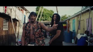 Bugzy Malone Ft Skip Marley   Cause A Commotion